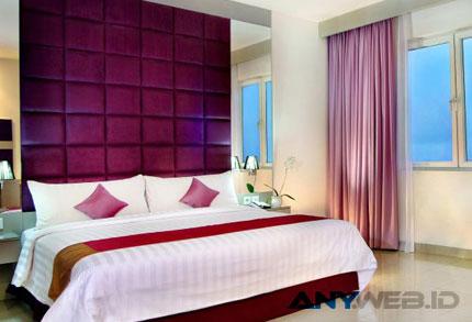 Aston Cengkareng City Hotel - www.misteraladin.com
