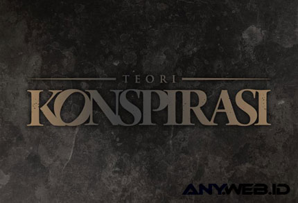 konspirasi - wustuk.com