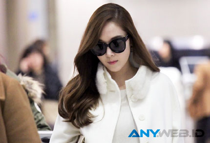 jessica jung - www.kpop-map.com