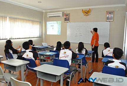 kondusif pendidikan - www.matapelajaran.org