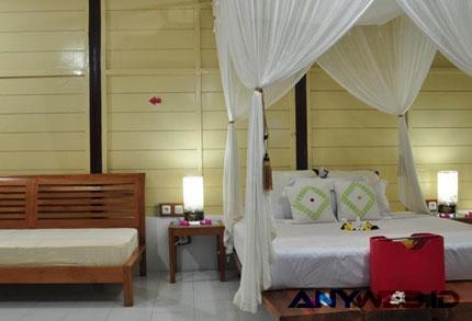 fuji villa kaliurang - www.agoda.com