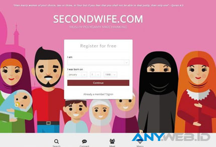 secondwife - www.beningpost.com