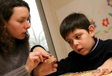 Anak Autis - www.anakautis.org