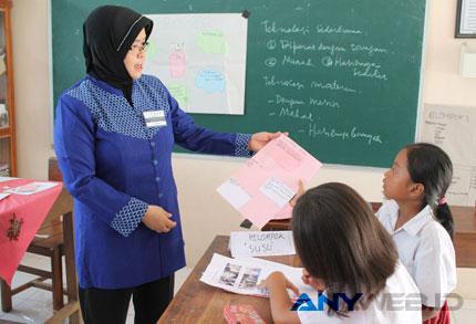 Guru Bahasa - blog.ruangguru.com