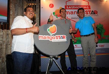 MangoSTAR Telkom - www.mastel.id