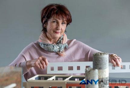 Beton Daur Ulang untuk Konstruksi Bangunan - www.dw.com