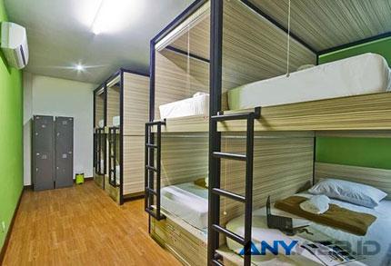Hostel - www.tripadvisor.com