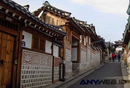Tinggal di Korea Selatan - jokowarino.id