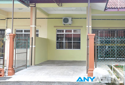 Rumah Penginapan Zariff - rumahpenginapanzariff.blogspot.com