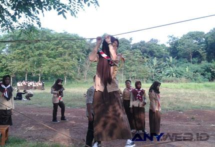 Orientasi Lingkungan Sekolah - www.smkn7kotabekasi.com