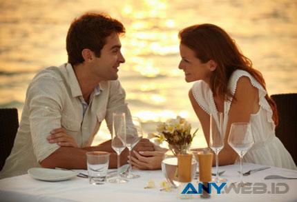 Pasangan Laki-laki Perempuan - omah-tips.blogspot.com