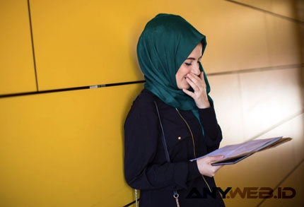 Wanita Muslim - www.upworthy.com