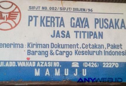 PT Kerta Gaya Pusaka - kertagayapusakha.blogspot.co.id