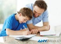 13 Cara Orang Tua Agar Anak Meraih Kesuksesan