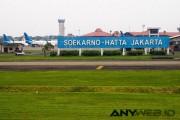 4 Letter Code Bandara di Indonesia