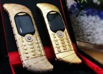 10 Handphone Termahal di Dunia