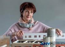 Jerman Kembangkan Beton Daur Ulang untuk Konstruksi Bangunan