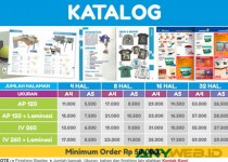 Arti, Jenis, dan Fungsi Katalog