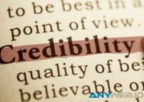 Kredibilitas, Apa Arti Sebenarnya?