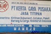 Daftar Tarif/Ongkos Kirim KGP ke Seluruh Indonesia