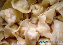 Gemari Chinese Food, Konsumsi Pangsit Berlebih Tingkatkan Risiko Kolesterol Tinggi
