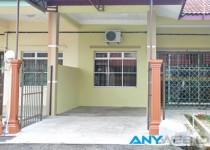 Rumah Penginapan Zariff, Akomodasi Murah & Nyaman di Johor-Malaysia
