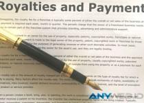 Pengertian dan Contoh Royalty Fee (Biaya Royalti)