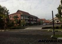Alamat STT Telkom Bandung