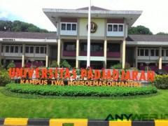 Daftar Lengkap Jurusan (Program Studi) di UNPAD – Universitas Padjajaran