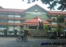 Biaya Kuliah Universitas Pembangunan Nasional (UPN) 'Veteran' Jakarta Tahun 2017/2018