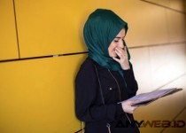 Di Eropa, Wanita Muslim Dilarang Kenakan Jilbab di Tempat Kerja?