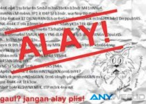 Arti Kata Alay