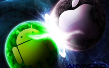 Perbandingan Development Android dengan iOS