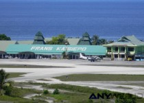 Bandar Udara Biak