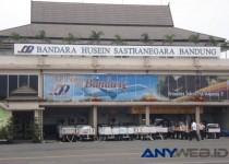 Bandar Udara Di Bandung