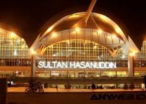 Bandar Udara Makassar
