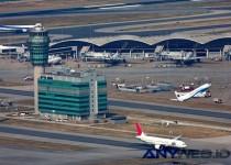 Bandara Chek Lap Kok, Bandara Internasional Utama di Hong Kong