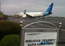 Mengenal Dua Bandara di Bangka Belitung