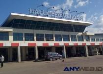 Profil dan Data Bandara Haluoleo di Kendari