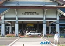 Tentang Bandara Internasional Adi Sumarmo