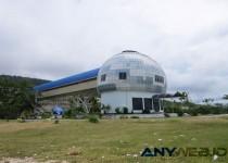 Bandara Luwuk (Syukuran Aminuddin Amir), Bandara Kelas II di Sulawesi Tengah