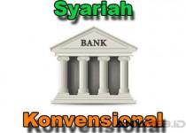7 Perbedaan Mendasar Bank Konvensional dan Bank Syariah