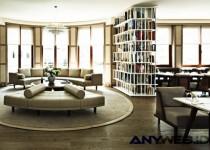 Definisi Interior dan Ruang Lingkup Desain Interior