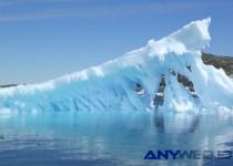 Gletser Seluas Manhattan Mencair, Perubahan Iklim Makin Mengkhawatirkan