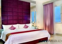 Aston Cengkareng City Hotel, Akomodasi Prestisius di Jakarta Barat