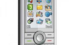 i-mobile 320