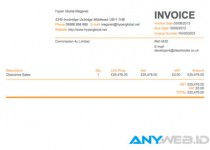 Arti dan Kegunaan Invoice (Faktur)