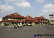 Bandar Udara Di Lampung