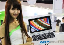 Notebook 10 Inch dengan RAM 2GB