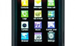 LG Flick T320